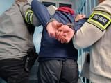 Policja zapobiegła ustawce kiboli. Znaleziono narkotyki i amunicję
