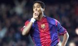 """Primera Division. Patrick Kluivert - ulubiona """"dziewiątka"""" Pepa Guardioli lekarstwem na problemy Barcelony. Czy zastąpi Quique Setiéna?"""