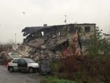 Katowice: Zburzyli zabytkowe korty. Plac ciągle pusty