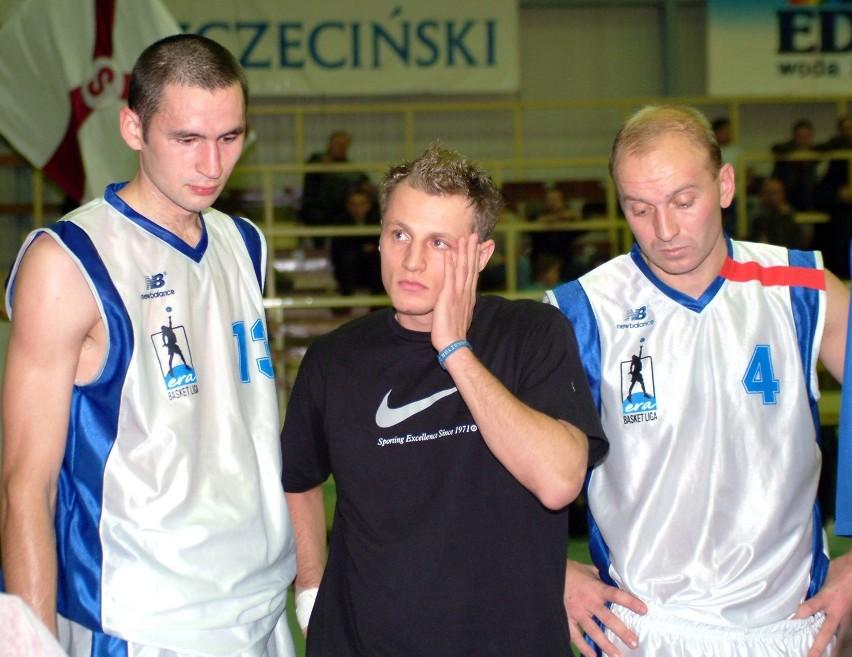 Ukarany Piotr Nizioł (z prawej) tylko z boku będzie mógł przyglądać się poczynaniom swoich kolegów z zespołu.