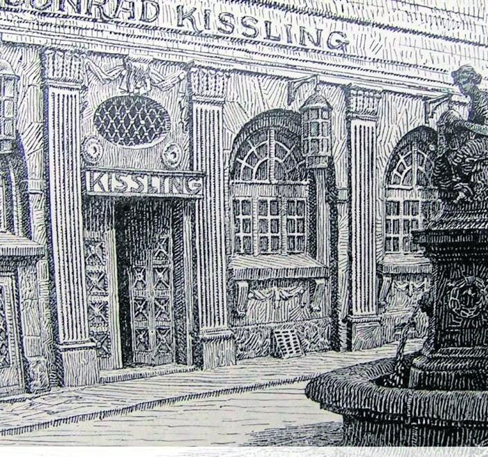 W wieku XIX pojawił się we Wrocławiu słynny importer...