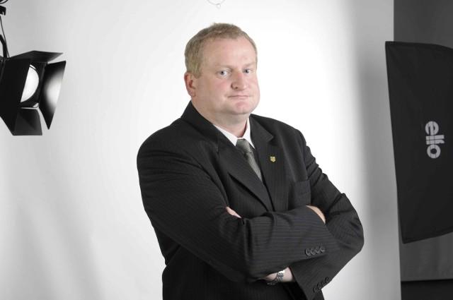 - Chcieliśmy zrobić władzom PO na  złość - przyznaje Grzegorz Chudomięt.