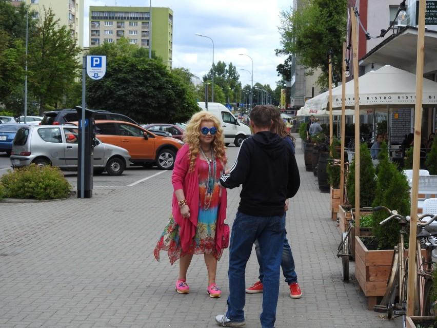 Magda Gessler przeprowadza Kuchenne rewolucje w lokalu James...