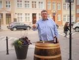 Do Gdańska wróciła produkcja słynnego goldwassera! Ale nie tylko
