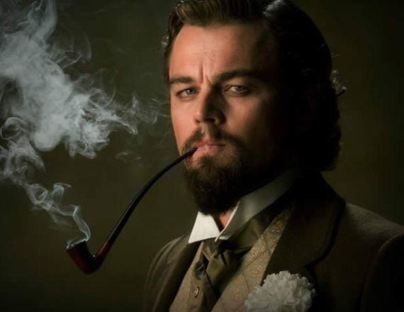 Kadr z filmu: Django