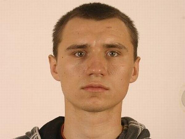 Policja i prokuratura szukaja 25-letniego Tomasza Gawrońskiego.