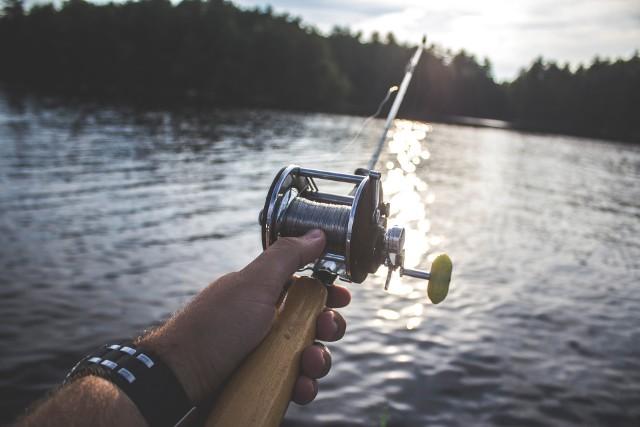 We Wrocławiu nie brakuje amatorów wędkarstwa. Jednak ryby można łowić tylko w wyznaczonych do tego miejscach, nie wszystkie zbiorniki w mieście są dostępne dla spinningowców. Nie zapomnijmy także, że do legalnego połowu ryb należy mieć kartę wędkarską, którą wydaje starosta po zdaniu specjalnego egzaminu. A łowiąc na wodach Polskiego Związku Wędkarskiego, powinniśmy mieć również zezwolenie związku i ważną legitymację członkowską.AKTUALNY CENNIK SKŁADEK I CEN ZEZWOLEŃ PZW ZA ROK 2021: KLIKNIJ TUTAJZobaczcie wrocławskie stawy, nad którymi można legalnie wędkować na kolejnych slajdach. Możecie na nie przechodzić za pomocą strzałek lub gestów na smartfonie.