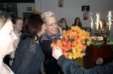 Jak klubowicze przywitali w Grudziądzu Sylwię Reichel, medalistkę mistrzostw świata Arnold Classic World? [zdjęcia]