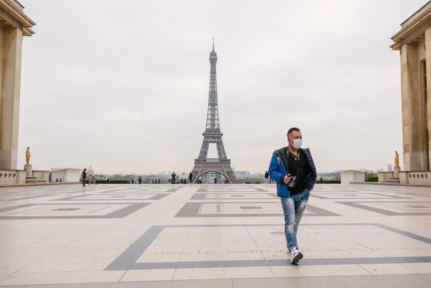 Miasta-widma w widmie pandemii: tak opustoszały miejsca zawsze pełne turystów