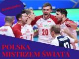 Polska - Brazylia 3:0 WYNIKI ONLINE Polska mistrzem świata w siatkówce 30 09 2018. Polska Brazylia TRANSMISJA LIVE