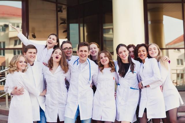 Niepewna przyszłość studentów kierunków medycznych