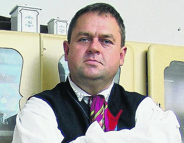 Marek Szołtysek