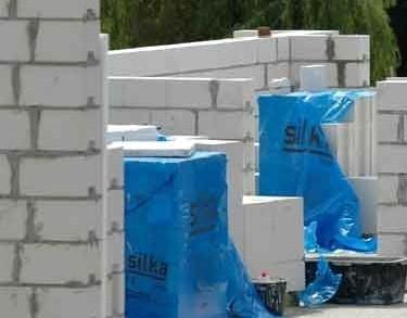 Legalizacja samowoli budowlanej będzie sporo kosztować (fot. archiwum)