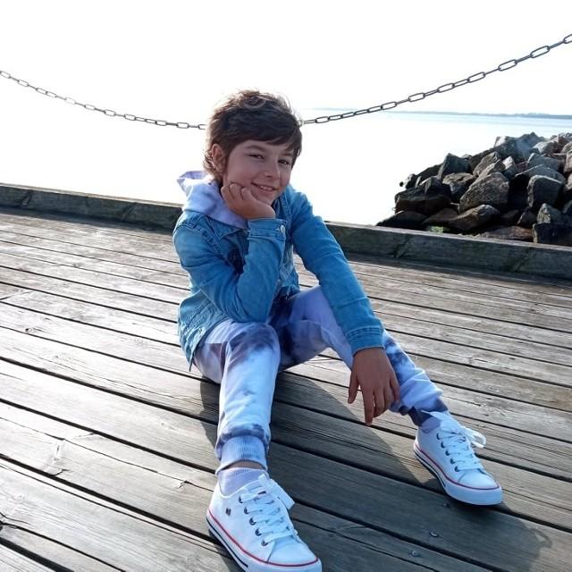 Martynka to radosna i mądra dziewczynka, który walczy o życie. Przed nią jeszcze długi proces leczenia i rehabilitacji!