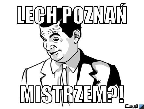 Memy o Poznaniu. Większość mało śmieszna...