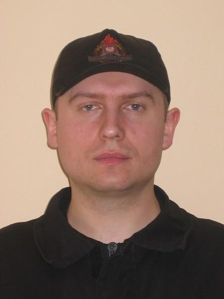 Mariusz Jaworski