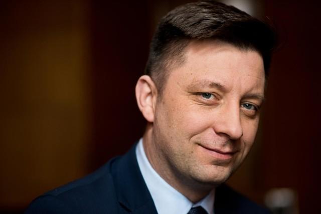 Dworczyk poinformował, że decyzja o tym, co po 17 stycznia jeszcze nie zapadła.
