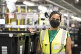 Amazon zwiększa w Polsce liczbę stałych miejsc pracy i tworzy dodatkowe stanowiska na okres przedświąteczny