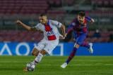 """Pique do Griezmanna: """"Sam spier***aj! Ile można biegać za piłką jak poj***ni?"""" - kłótnia piłkarzy Barcelony w trakcie meczu z PSG"""