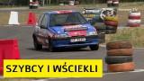 IV runda cyklu Samochodowych Mistrzostw Białegostoku (wideo)