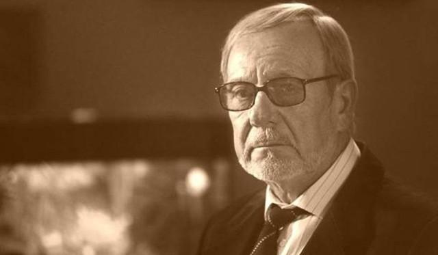 Jerzy Kamas nie żyje. Aktor miał 77 lat