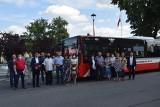 MPK w Częstochowie będzie wozić pasażerów do Mstowa. Komunikacja miejska wróci do Mstowa po 30 latach!