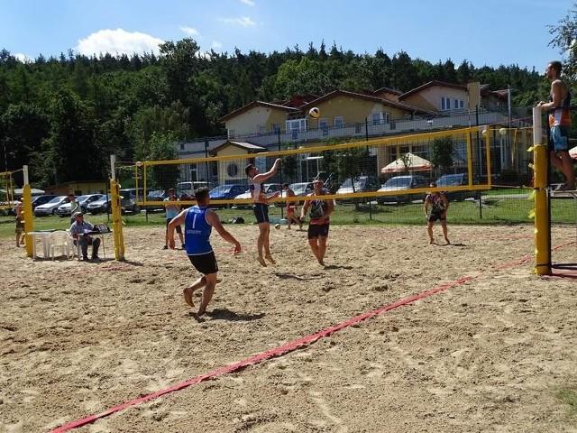 W weekend przygotowano między innymi atrakcje nad Jeziorem Starogrodzkim w Chełmnie. Będziecie?