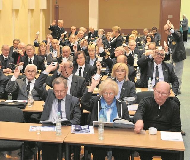 Członkowie Ligi Morskiej i Rzecznej wybrali zarząd organizacji na nową kadencję. Delegaci postawili na fachowość