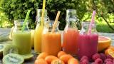 Co warto pić? Sok, nektar, napój - czym się one różnią?