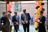 Opole. Ambasador Niemiec otworzył dwie placówki mniejszości niemieckiej