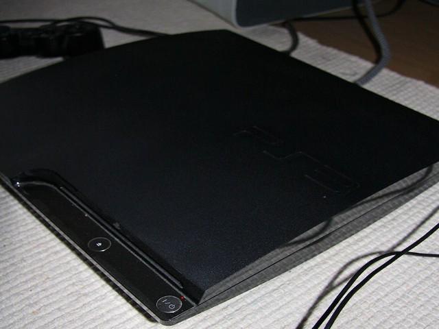 Konsola PlayStation 3 jest hitem nie tylko na polskim rynku.