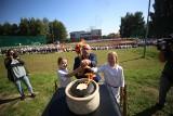 Zespół Szkolno-Przedszkolny nr 4 w Mysłowicach ma nowe boiska. Dyrekcja: Szkoła to centrum aktywności dzielnicy. Były nam bardzo potrzebne