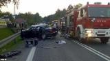 Długi weekend na Opolszczyźnie: 12 wypadków, 1 ofiara śmiertelna, 78 pijanych kierowców