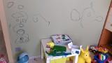 Jak usunąć zabrudzenia ze ściany. Poradnik