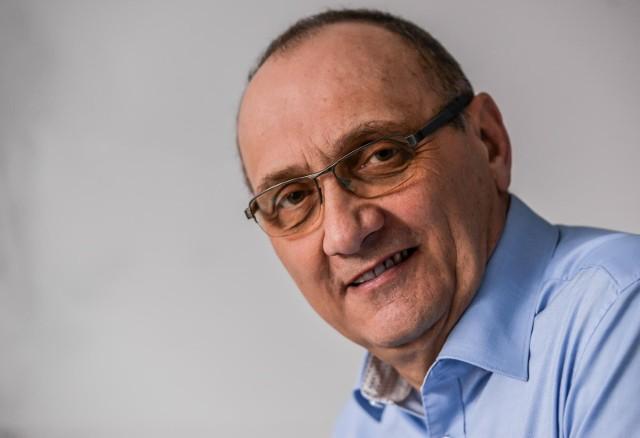Prof. Jacek Jassem