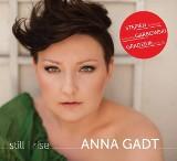 Anna Gadt, czyli Stępniewska śpiewa jazz na światowym poziomie