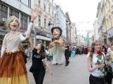 Toruń bawi się na św. Jana
