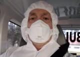 """""""Pandemia nie jest fikcją. Przeszedłem przez koronawirusa. To nie są żarty"""". Relacja ozdrowieńca z Pomorza"""
