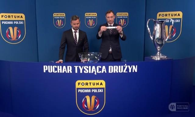 Poznaliśmy pary 1/4 finału Fortuna Pucharu Polski
