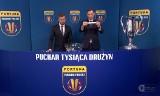 Pary 1/4 finału Fortuna Pucharu Polski. Lech z Rakowem, Legia z Piastem