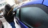 Eksploatacja auta. Co zrobić, żeby szyby nie zamarzały?