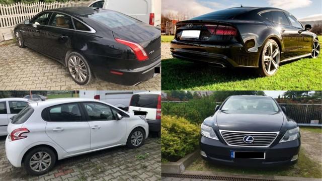 Jakie samochody znajdziemy na licytacjach komorniczych w najbliższych dniach? Sprawdźcie na kolejnych zdjęciach >>>>>