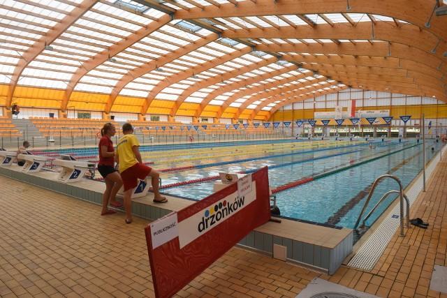 Od 10 maja wznowione zostaną zajęcia szkółki pływackiej WOSiR Drzonków.