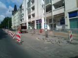 Wrocławska Inicjatywa Rowerowa: Ta ścieżka to niebezpieczny bubel (LIST)