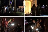 Pakość. Wielkopostne obchody kalwaryjskie w Pakości. Tak wyglądała nocna droga krzyżowa. Zobaczcie zdjęcia