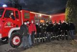 Do druhów z Orlisk wrócił niezwykły Star. Z dwóch wozów strażackich zbudowali jeden!
