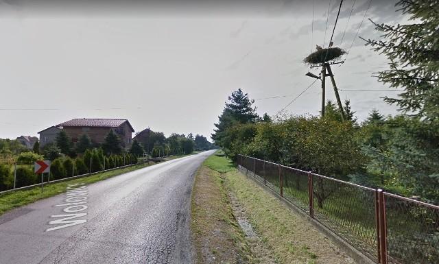 Rozbudowa drogi powiatowej przez Wołowice jest szacowana na 6 mln złotych. Połowę kosztów pokryje dotacja, o którą wystarało się starostwo
