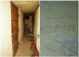 W piwnicy bloku w Kraśniku natrafiono na niezwykłe znalezisko. To prawdziwa sensacja dla historyków! Zobacz zdjęcia