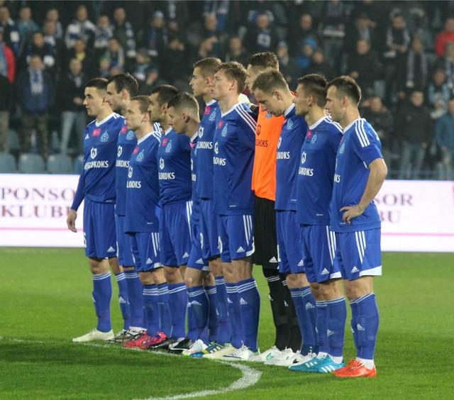 Zobaczcie TOP 7 najlepszych drużyn Ruchu Chorzów w historii  Zobacz kolejne zdjęcia. Przesuwaj zdjęcia w prawo - naciśnij strzałkę lub przycisk NASTĘPNE