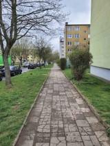 Chodniki modernizowane nie tylko w centrum Słupska. Plan na zmiany poza obszarem rewitalizacji. Zobacz gdzie będą remonty [ZDJĘCIA]